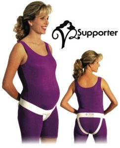 vulvar support